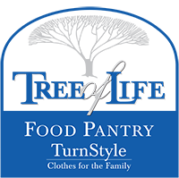 Tree of Life Food Pantry and TurnStyle Clothing